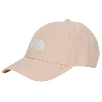 纺织配件 鸭舌帽 The North Face 北面 RECYCLED 66 CLASSIC HAT 玫瑰色