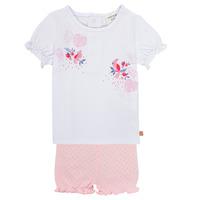 衣服 女孩 女士套装 Carrément Beau Y98112-N54 多彩