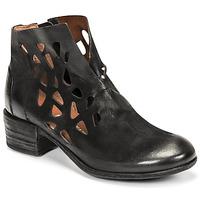 鞋子 女士 短筒靴 Airstep / A.S.98 GIVE PERF 黑色