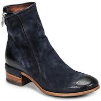 鞋子 女士 短靴 Airstep / A.S.98 GIVE ZIP 海蓝色
