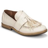 鞋子 女士 皮便鞋 Airstep / A.S.98 ZEPORT MOC 白色