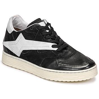 鞋子 女士 球鞋基本款 Airstep / A.S.98 ZEPPA 黑色 / 白色