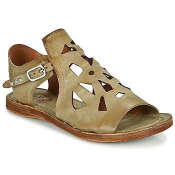 鞋子 女士 凉鞋 Airstep / A.S.98 RAMOS PERF 卡其色
