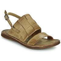 鞋子 女士 凉鞋 Airstep / A.S.98 RAMOS TRESSE 卡其色