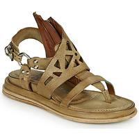 鞋子 女士 凉鞋 Airstep / A.S.98 POLA GRAPH 卡其色