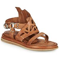 鞋子 女士 凉鞋 Airstep / A.S.98 POLA GRAPH 驼色