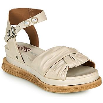 鞋子 女士 凉鞋 Airstep / A.S.98 LAGOS NODE 白色