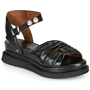 鞋子 女士 凉鞋 Airstep / A.S.98 LAGOS NODE 黑色