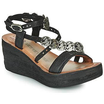 鞋子 女士 凉鞋 Airstep / A.S.98 NOA 黑色
