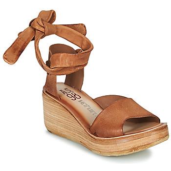 鞋子 女士 凉鞋 Airstep / A.S.98 NOA LACE 驼色