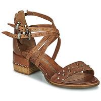 鞋子 女士 凉鞋 Airstep / A.S.98 MORAINE 驼色