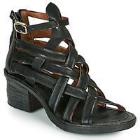 鞋子 女士 凉鞋 Airstep / A.S.98 KENYA BRIDE 黑色