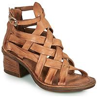 鞋子 女士 凉鞋 Airstep / A.S.98 KENYA BRIDE 驼色