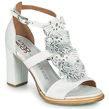鞋子 女士 凉鞋 Airstep / A.S.98 BASILE 2 白色
