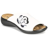 鞋子 女士 休闲凉拖/沙滩鞋 Romika IBIZA 117 白色