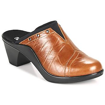 鞋子 女士 休闲凉拖/沙滩鞋 Romika ST TROPEZ 271 棕色