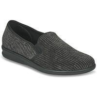 鞋子 男士 拖鞋 Romika BELFORT 122 黑色