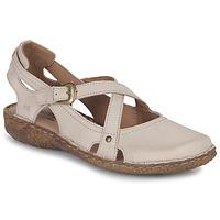 鞋子 女士 凉鞋 Josef Seibel ROSALIE 13 米色