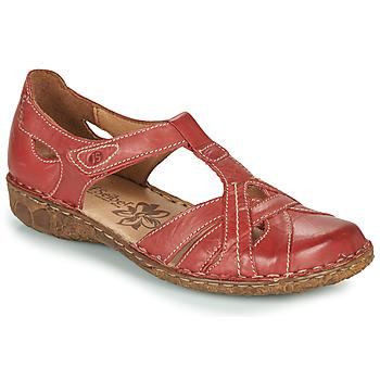 鞋子 女士 凉鞋 Josef Seibel ROSALIE 29 红色