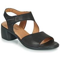 鞋子 女士 凉鞋 Josef Seibel JUNA 02 黑色