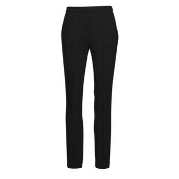 衣服 女士 多口袋裤子 KARL LAGERFELD SUMMERPUNTOPANTS 黑色