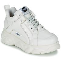 鞋子 女士 球鞋基本款 Buffalo CORIN 白色