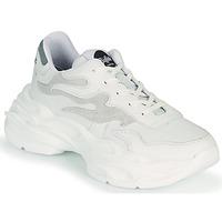 鞋子 女士 球鞋基本款 Buffalo EYZA 白色