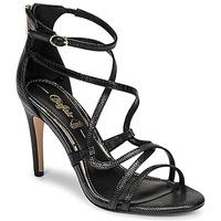 鞋子 女士 凉鞋 Buffalo MERCY 2 黑色
