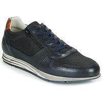 鞋子 男士 球鞋基本款 Bullboxer 477K26343FKNNC 蓝色