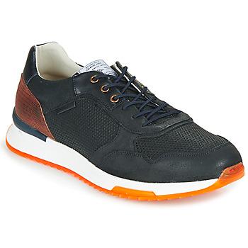 鞋子 男士 球鞋基本款 Bullboxer 989K20438ANAOR 蓝色