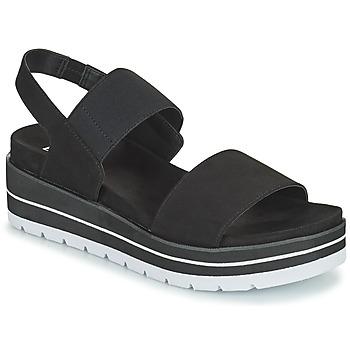鞋子 女士 凉鞋 Bullboxer 078027F2T 黑色