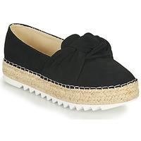 鞋子 女士 帆布便鞋 Bullboxer 155001F4T 黑色