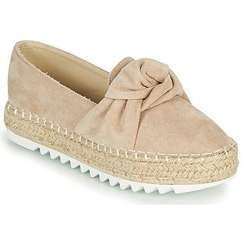 鞋子 女士 帆布便鞋 Bullboxer 155001F4T 玫瑰色