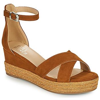 鞋子 女士 凉鞋 Bullboxer 268003F2T 棕色