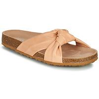 鞋子 女士 休闲凉拖/沙滩鞋 Bullboxer 504000E1L 玫瑰色
