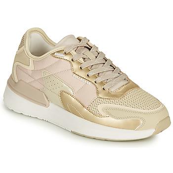 鞋子 女士 球鞋基本款 Bullboxer 263000F5S 米色