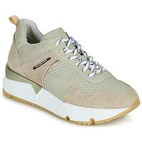 鞋子 女士 球鞋基本款 Bullboxer 323015E5C 米色