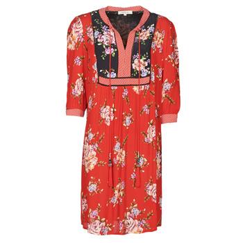 衣服 女士 短裙 Derhy SARRIETTE 红色