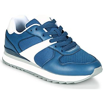 鞋子 女士 球鞋基本款 Esprit 埃斯普利 AMBRO 蓝色