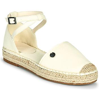 鞋子 女士 帆布便鞋 Esprit 埃斯普利 TUVA 白色