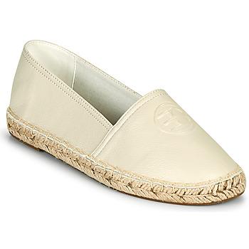 鞋子 女士 帆布便鞋 Esprit 埃斯普利 AGDA MG 白色