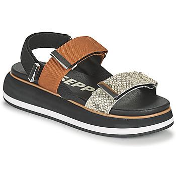 鞋子 女士 凉鞋 Gioseppo ELICOTT 黑色