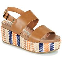 鞋子 女士 凉鞋 Gioseppo COWLEY 棕色