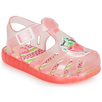 鞋子 女孩 涉水鞋 Gioseppo HALSEY 玫瑰色