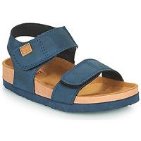 鞋子 男孩 凉鞋 Gioseppo BAELEN 海蓝色