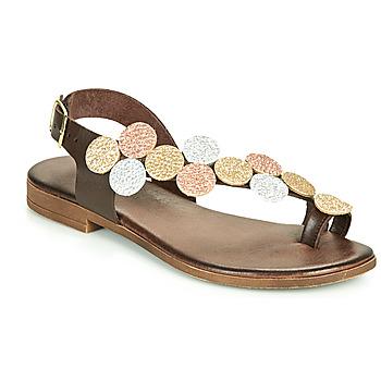 鞋子 女士 凉鞋 Primigi (adulte) CROPPA 棕色