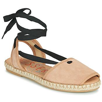 鞋子 女士 帆布便鞋 Musse&Cloud ONDARA 裸色