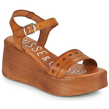 鞋子 女士 凉鞋 Musse&Cloud MILI 棕色