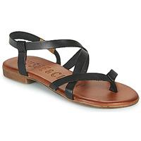 鞋子 女士 凉鞋 Musse&Cloud ESTELA 黑色