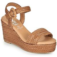 鞋子 女士 凉鞋 Xti 波尔蒂伊 CRAMA 棕色